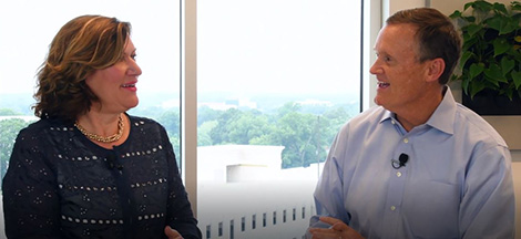 Matt Snow and Effin Logue discuss the DHG Voice Survey