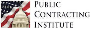 Public Contracting Institute (PCI) logo