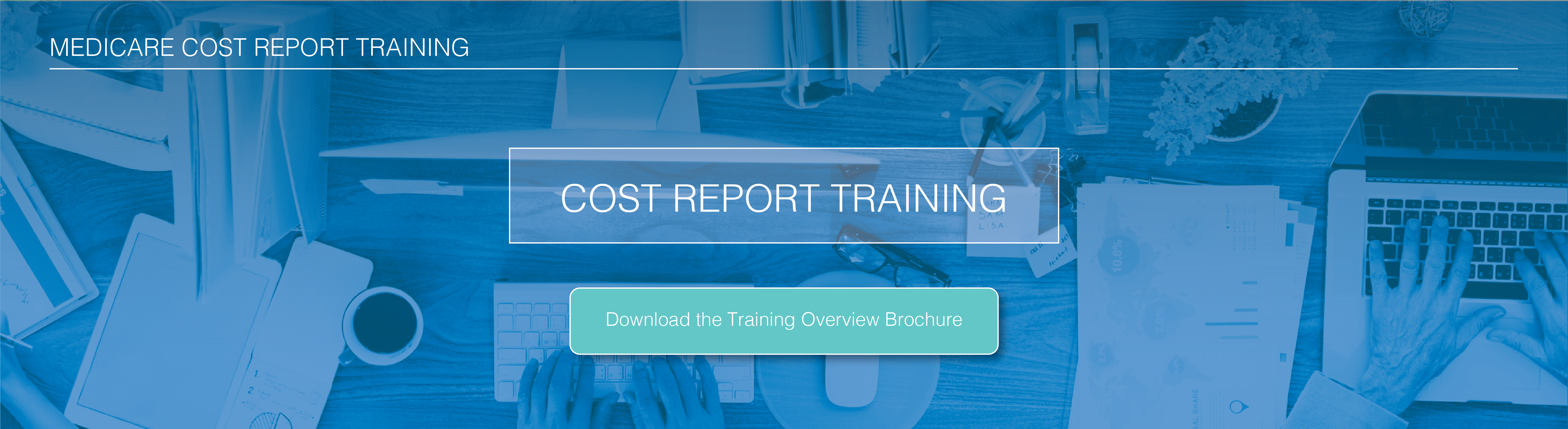 Download Training Overview Brochure