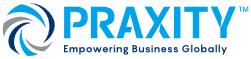 Praxity-Logo