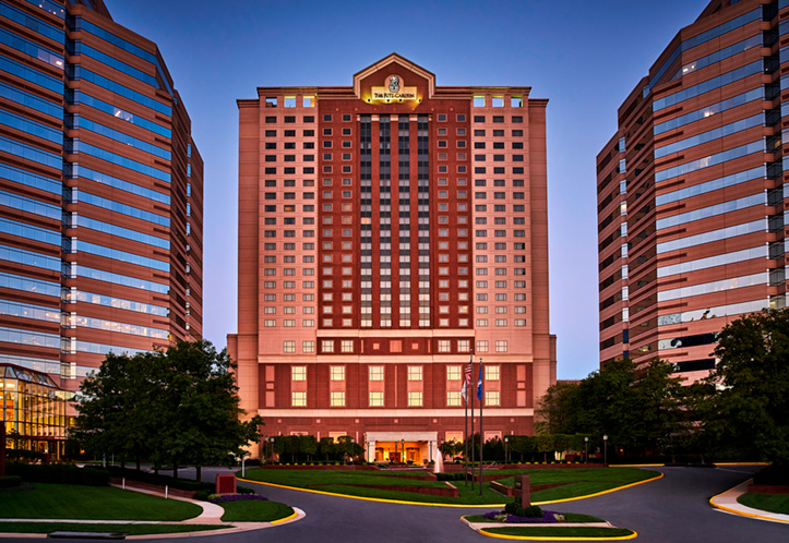 The Ritz-Carlton at Tysons Corner